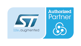 Mongoose OS is now an STMicroelectronics Authorized Partner